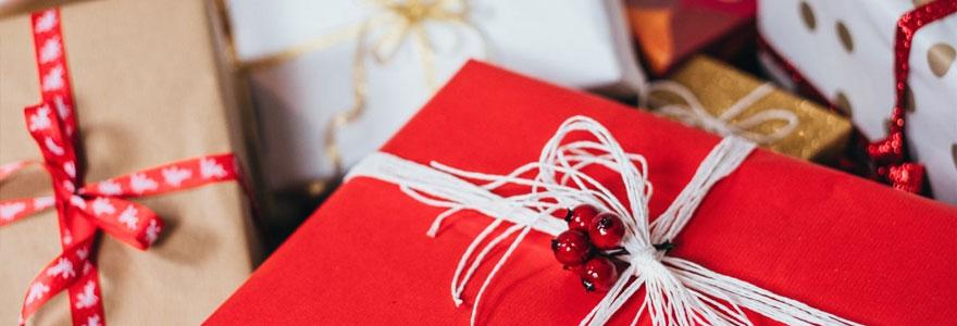 Offrir un box cadeau de produits régionaux